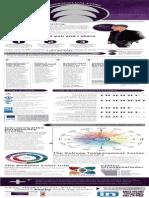 Curriculum Vitae / Infographic