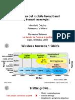 L'ascesa Del Mobile Broadband