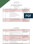 business english syllabus schedule