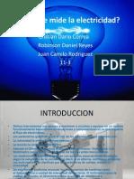 comosemidelaelectricidad-130217094256-phpapp01