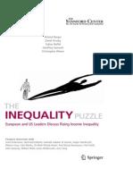 Inequality Puzzle