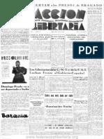 10Acción Libertaria, Nº 10. Enero 1935