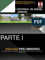 Manual de Diseño Urbano Entrega