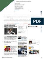 FÓRMULA 1 2014 - Últimas Noticias de F1 - MARCA
