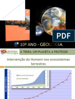 Ppt15 Aterraumplanetanicoaproteger Intervecodohomem Resduos 091217041018 Phpapp02