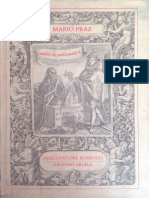 Imágenes Del Barroco. La Tradición Emblemática.