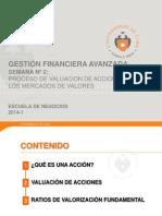 Semana Nº3-4_Valuacio-n de Titulos y Emision de Acciones