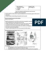 drawing scheme plan