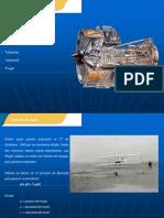 Presentación Motores Ingenieros 1año