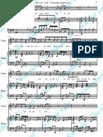 PianistAko Alamid Yourlove 3