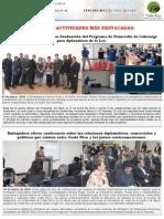 42 Boletín Digital - Marzo 2014
