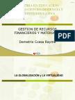 Administracion de La Educacion y Globalizacion Educativa 007Ccesa1