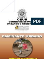 Caminante Urbano 2014