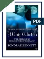 Sondrae Bennett - Alpine Woods Shifters - 3 - O Lobo Interior (Rev. PL)
