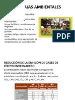 Ventajas Ambientales Del Gas Natural [Autoguardado]