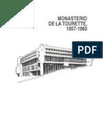 00-Le Corbusier La Tourette