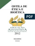 Apostila de Tica e Biotica