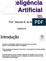 Inteligencia Artificial Cap 1 e 2