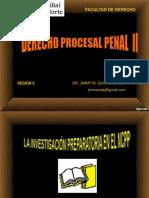 SESION II D° PROCESAL PENAL II.ppt
