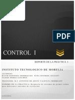Practica Control i