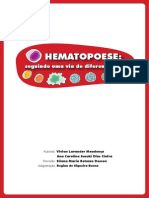 Hematopoese Manual