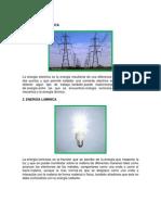 Tipos de Energía FINAL