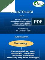 Slide Tanatologi