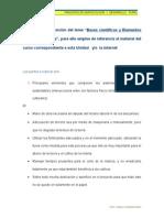 Bases Cientificas y Elementos de La Agroecologia
