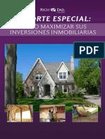 Rd Esp Max Inversiones Inmobiliarias
