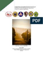 South Kona Community Wildfire Protection Plan (CWPP) - 2010