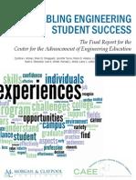 Enabling Engineering Students Success