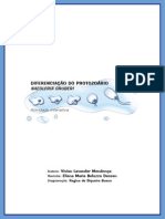 Diferenciacao Protozoario Naegleria Manual