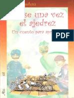 Erase Una Vez El Ajedrez - Pablo Aguilera