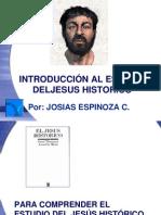 eljesushistrico-130404165625-phpapp01