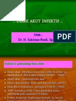 Diare Akut Infektif Dirut