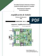 Amplificacion Senales(IME93) 2014-2