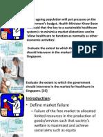 market failure essay q externality public good market failure essay healthcare