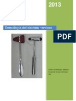 Semiologia Del Sistema Nervioso