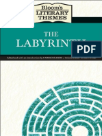 HAROLD BLOOM [ED] ► The Labyrinth