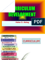 10. Curriculum Development Tectbook Evaluation