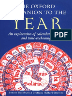 B. BLACKBURN and L. HOLFORD-STEVENS ► Oxford companion to the Year