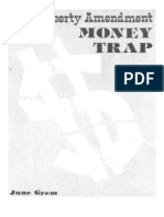 Grem - The Liberty Amendment Money Trap (analysis of central banking)(1979).pdf
