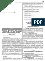 Decreto Legislativo No 1154 Que Deja Al Tecnico Asistencial Fuera Del Equipo de Salud