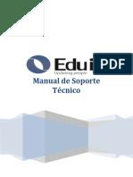 Manual de Soporte Tecnico