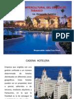 Presentacion de Hoteleria