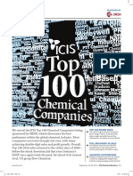 Top 100 Chemical Companies