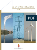Hungarian Energy Strategy 2030
