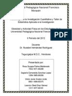 Obesidad y Actividad Fisica en los Estudiantes de la UPNFM.pdf