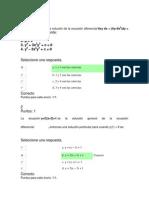 Activivdad 4 Ecuaciones Diferenciales