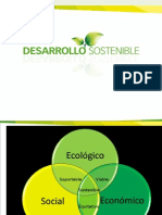 Desarrollo Sostenible Paso de Ovejas